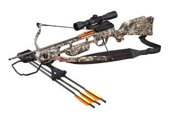 Sa sports fever crossbow review