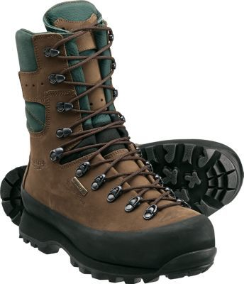 Kenetrek boots reviews