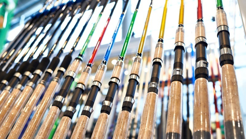 5 Best Fishing Rod Brands In 2021 [Spin, Cast And Fly Models Reviewed]
