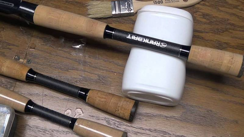 How to Maintain a Fishing Rod