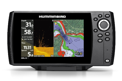 Humminbird helix 7 reviews