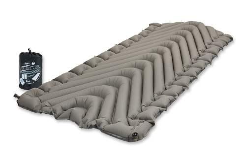 Klymit Sleeping Pad Reviews Top 5 Affordable Sleeping Gears