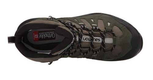 Best camping shoes