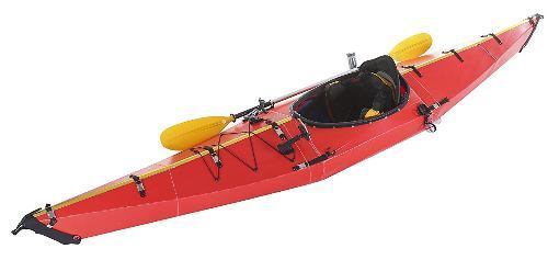 Best Folding Kayaks In 2019 [Top 5 Reviews & Buying Guides]