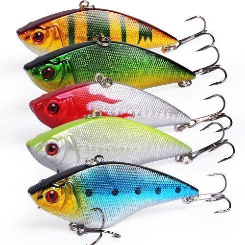 best bait for walleye fishing